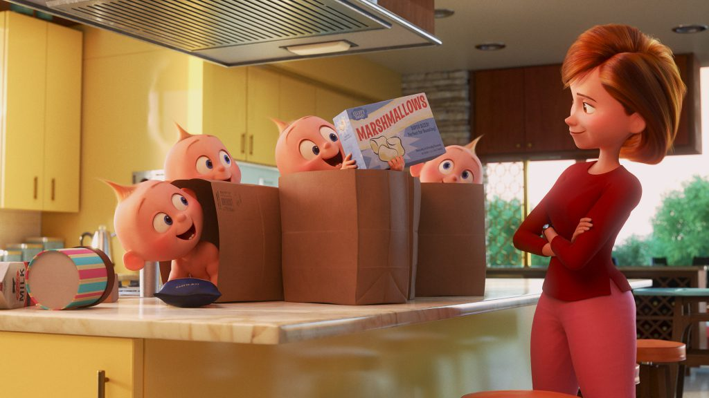 Disney+ libera trailer de nova coleção de curtas da Pixar