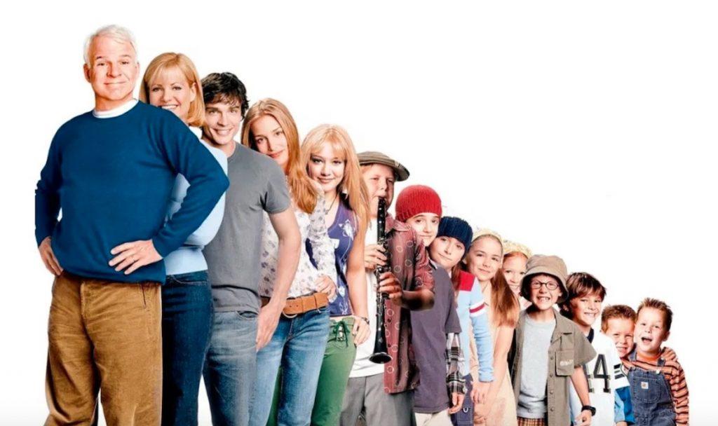 Doze-e-Demais-1024x608 Doze é Demais: Nova Versão com Zach Braff e Gabrielle Union Terá Família Multirracial