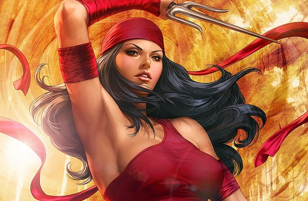 Elektra-Lives-Again-1-1024x669 Zack Snyder Quer se Juntar à Marvel e Adaptar HQ de Elektra no Cinema
