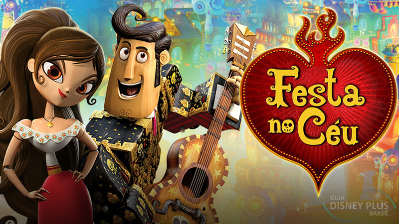 """Festa-no-Ceu Confira os Lançamentos de Hoje no Disney+, incluindo """"O Grande Ivan"""""""