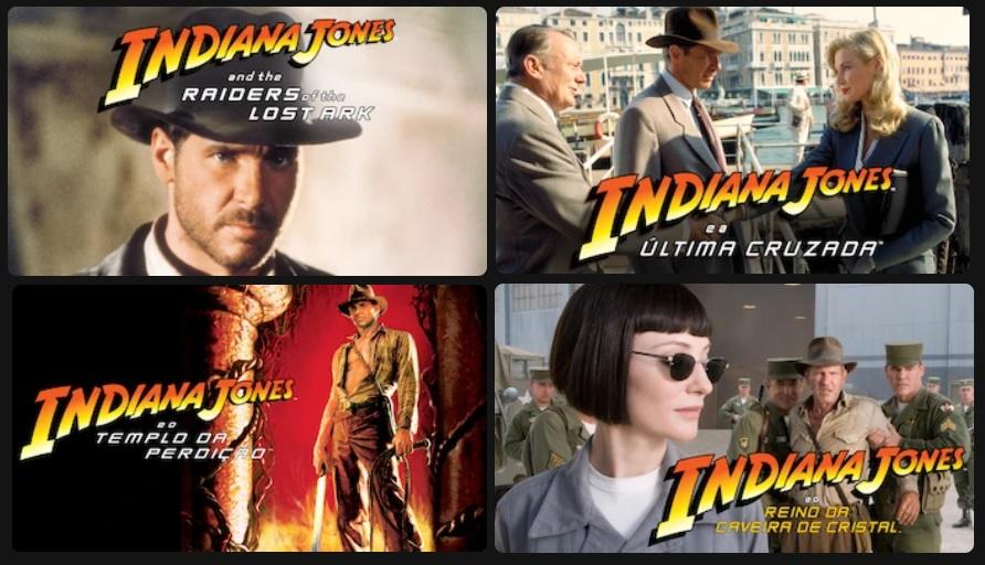Filmes-Indiana-Jones Indiana Jones 5 Adiciona Estrelas de Narcos e Pantera Negra ao Elenco