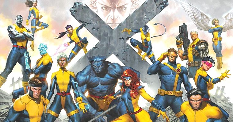 House-of-X As Discussões Sobre X-Men Têm Sido Longas na Marvel Studios