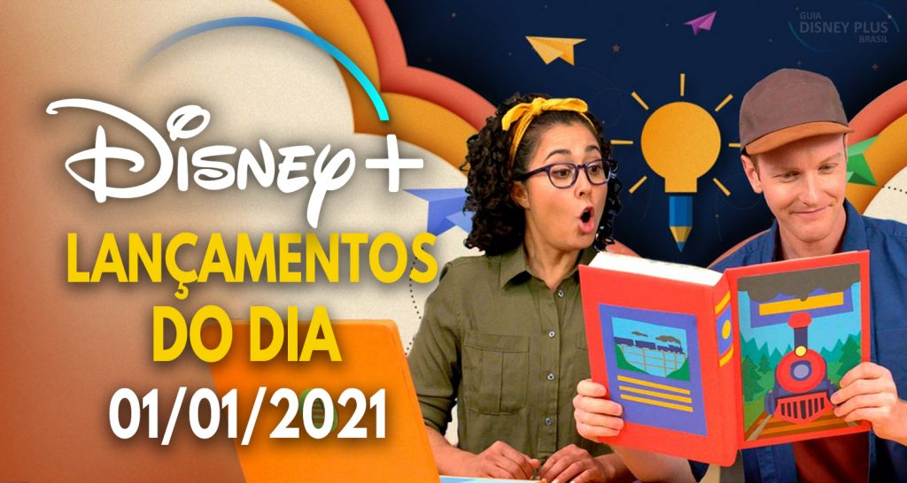 Lancamentos-Disney-Plus-do-dia-01-01-1024x546 Esses São Os Primeiros Lançamentos Disney+ de 2021 - Confira a Lista!