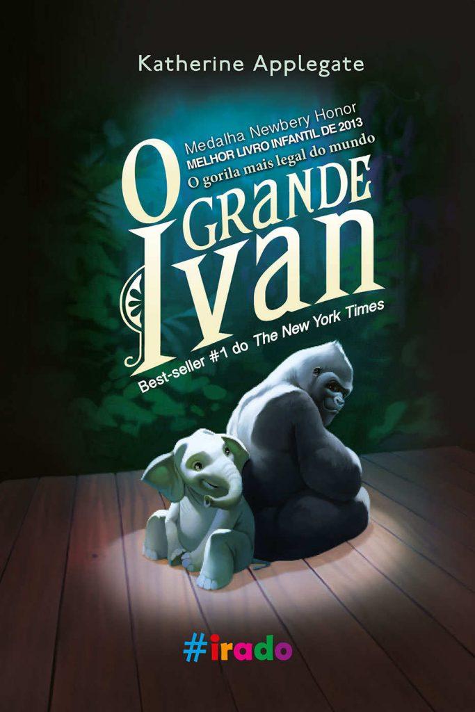 Livro-O-Grande-Ivan-683x1024 O Grande Ivan: Saiba Tudo do Filme com Bryan Cranston e Angelina Jolie