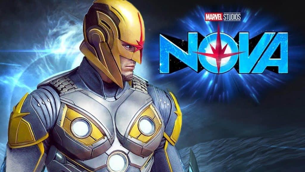 """Marvel-Nova-1024x576 Marvel: Personagem """"Nova"""" Pode Surgir com Grande Impacto no MCU"""