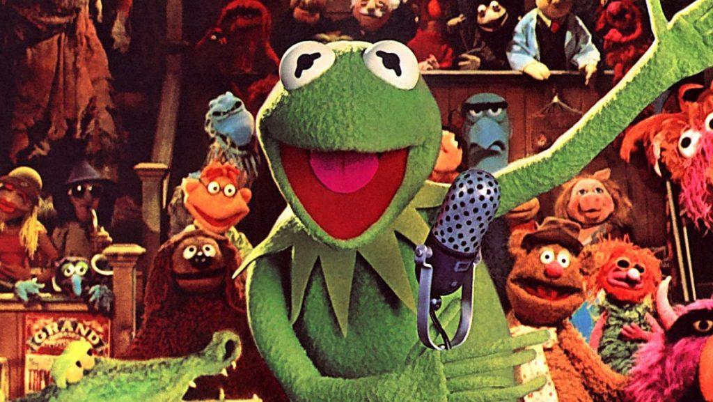 Muppet-Show-1024x577 Muppet Show: Todas as 5 Temporadas em Fevereiro no Disney Plus