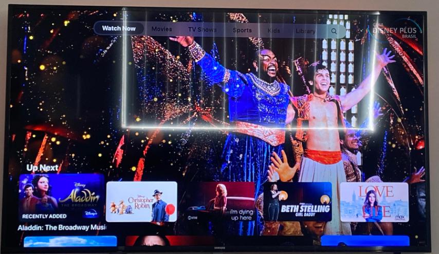 Musical-Aladdin-Disney-Plus Aladdin: Musical da Broadway e Londres pode chegar ao Disney+ em Abril
