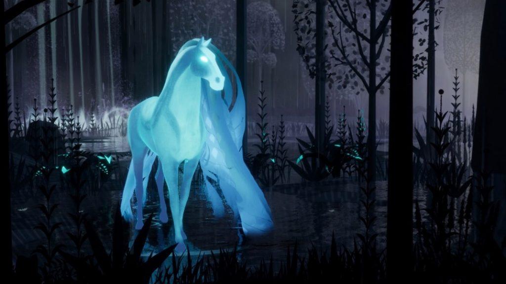 Myth-Um-Conto-de-Frozen-1024x576 As Lendas de Frozen 2 | Lançamento Em Fevereiro no Disney Plus