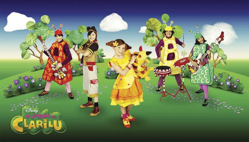 O-Jardim-da-Clarilu-1024x585 Conheça os Lançamentos de Hoje no Disney+ (08/01/2021)