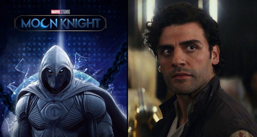 Oscar-Isaac-Cavaleiro-da-Lua-Moon-Knight-Disney-Plus-1024x546 Cavaleiro da Lua: Ethan Hawke Entrou no Elenco Por Causa de Oscar Isaac