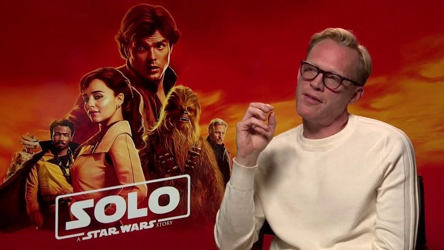 Paul-Bettany-Star-Wars WandaVision: Paul Bettany, Intérprete do Visão, Quer Atuar em Star Wars