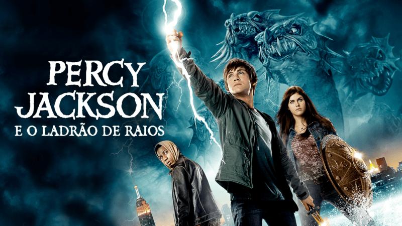Percy-jackson-e-o-Ladrao-de-Raios Percy Jackson e os Olimpianos | Autor Compartilha Atualização sobre a Série do Disney+