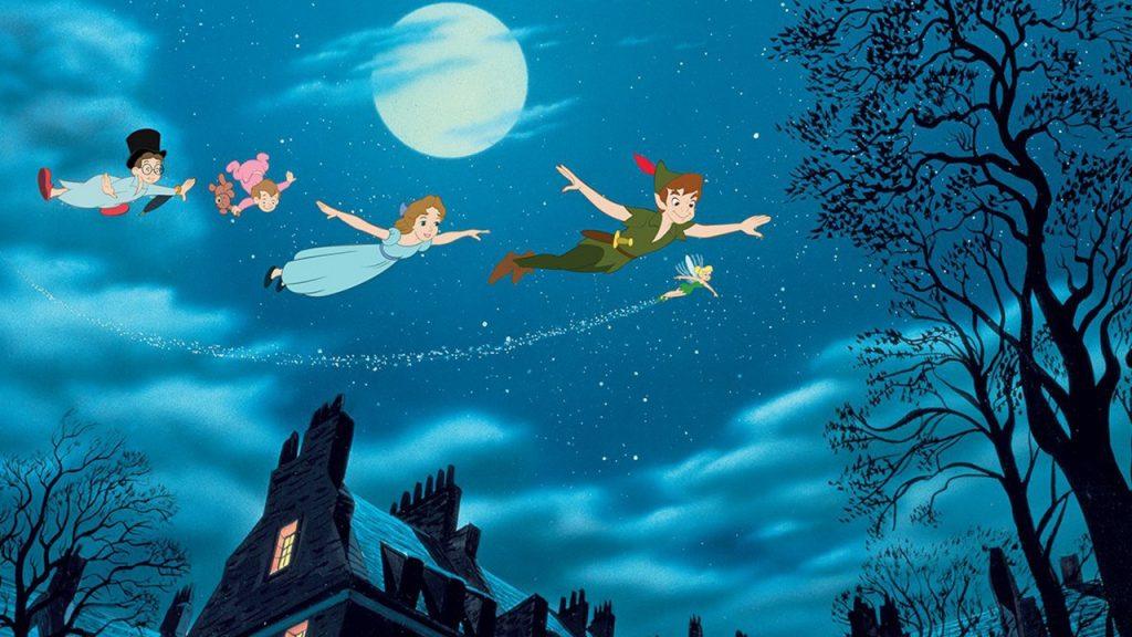 Peter-Pan-1024x576 Peter Pan & Wendy: Nick Offerman é Convidado para o Papel do Sr. Smee