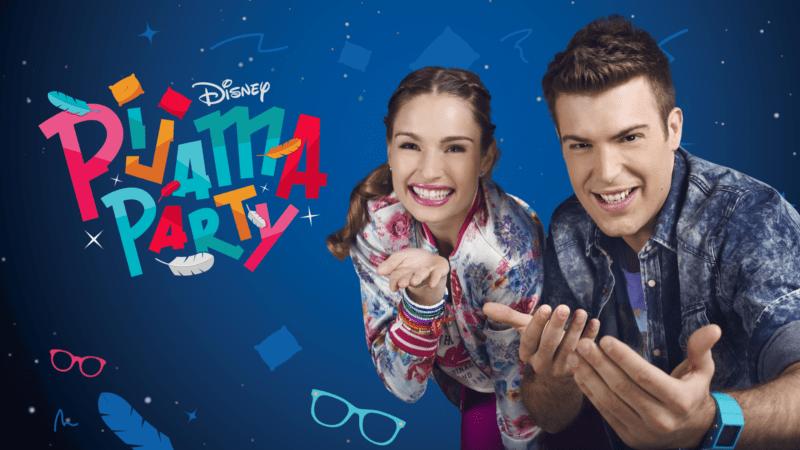 Pijama-Party-Brasil WandaVision e Mais 17 Novidades Hoje no Disney Plus! Confira a Lista