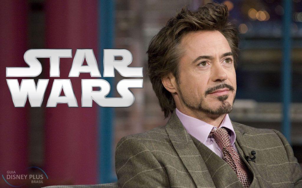 Robert-Downey-Jr-1024x640 Robert Downey Jr. (Homem de Ferro) Pode Entrar no Universo Star Wars