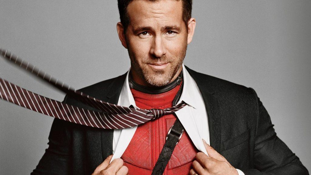 Ryan-Reynolds-1024x576 Deadpool: Ryan Reynolds Assina Contrato e Pode se Juntar ao MCU