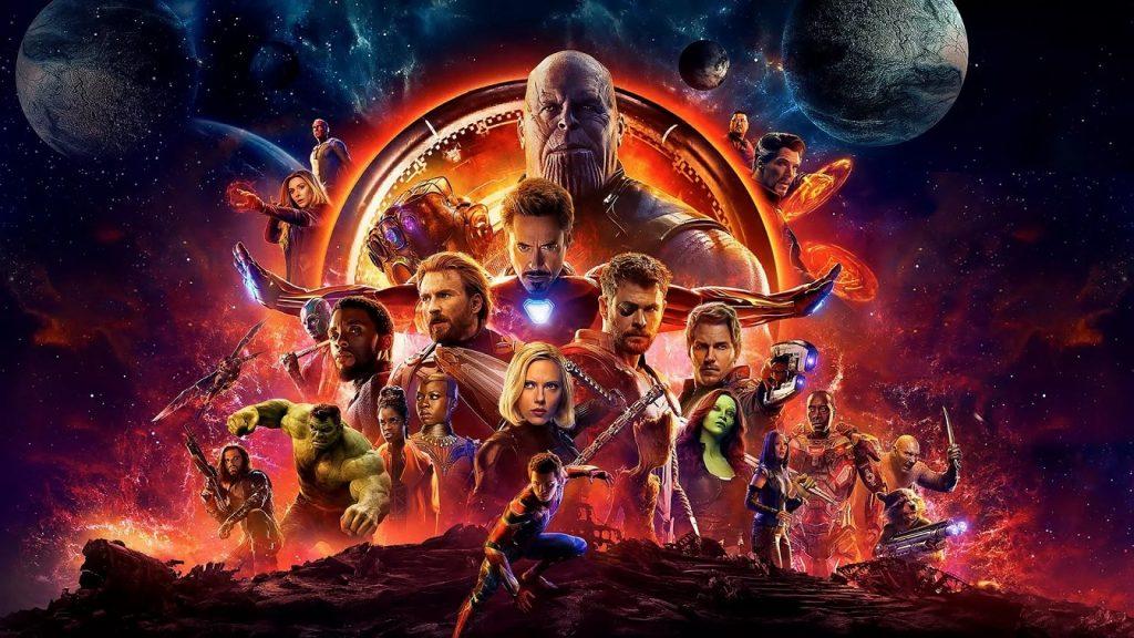 Vingadores-Franquia-1024x576 Vingadores: Presidente da Marvel diz que Filmes da franquia podem retornar