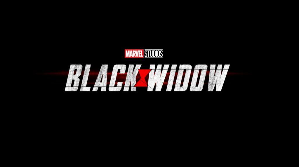 Viuva-Negra-Logotipo-1024x572 Viúva Negra: Filme Pode Estrear nos Cinemas e Disney+ Simultaneamente