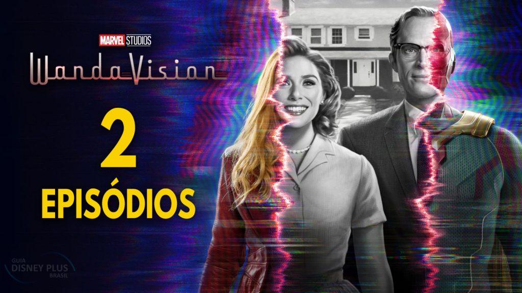 WandaVision-2-Episodios-1024x576 Disney Confirma: WandaVision vai Estrear com 2 Episódios de Uma Vez