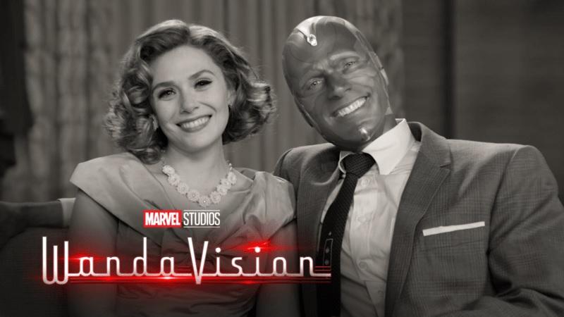 Wandavision-Disney-Plus Veja Todos os Lançamentos de Hoje no Disney Plus (05/02/2021)