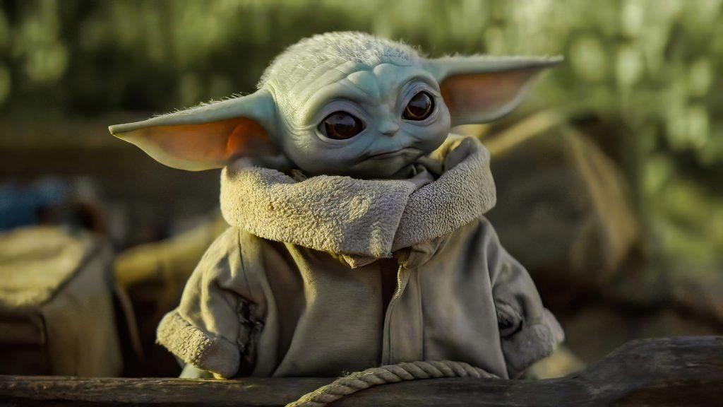 """baby-yoda-grogu-the-mandalorian-1024x576 Baby Yoda Terá Seu Próprio Sabre de Luz em """"The Mandalorian"""""""