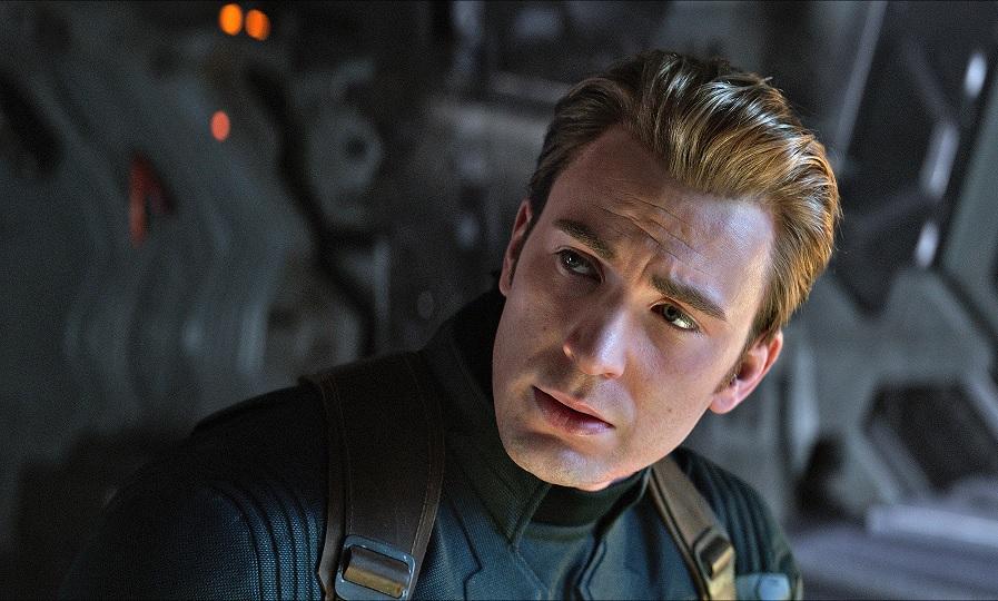 chris-evans-capitao-america-mcu-1 Marvel: Chris Evans Pode Retornar como Capitão América no MCU