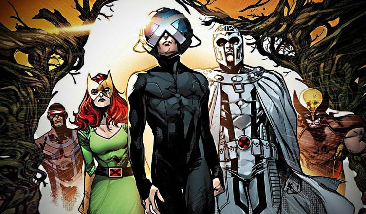 image-39 As Discussões Sobre X-Men Têm Sido Longas na Marvel Studios