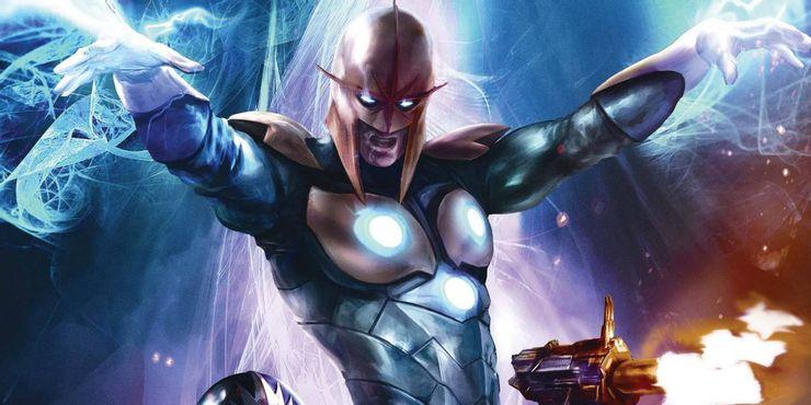 """image-44 Marvel: Personagem """"Nova"""" Pode Surgir com Grande Impacto no MCU"""