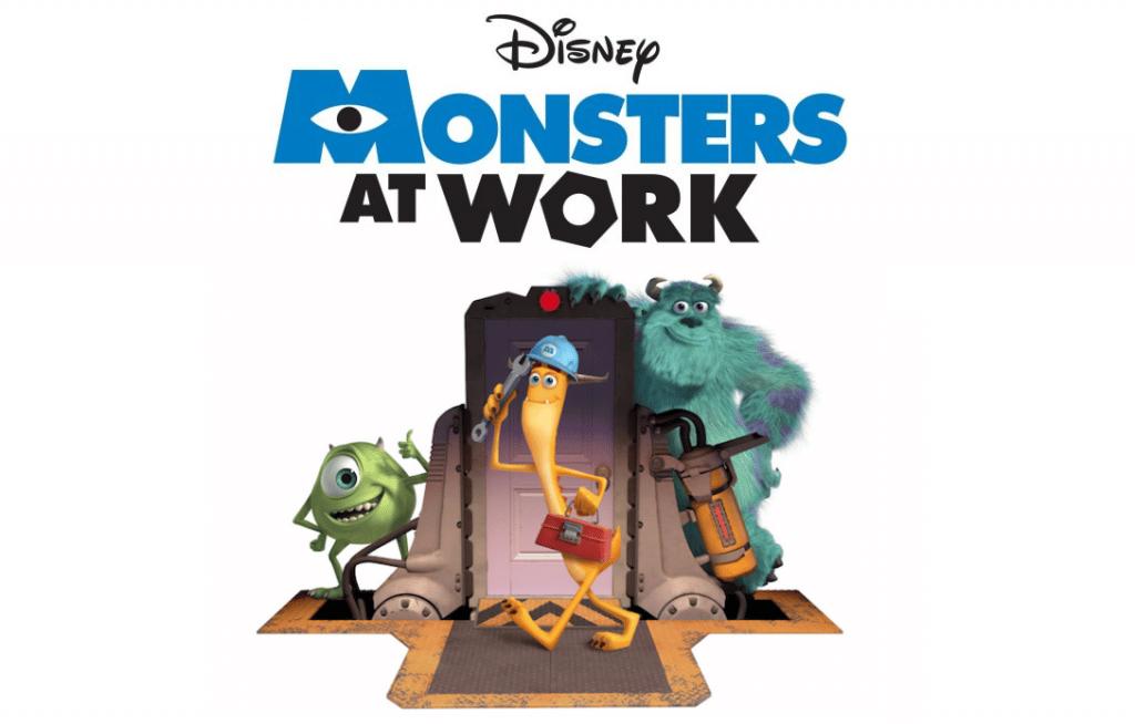 image-60-1024x654 Billy Crystal Apresenta Novidades Sobre Série Derivada de 'Monstros S.A.'