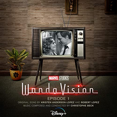 image-62 WandaVision: Trilha Sonora dos 3 Primeiros Episódios Está Disponível