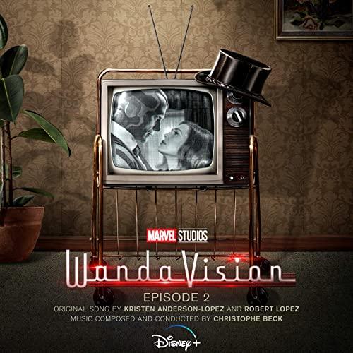 image-63 WandaVision: Trilha Sonora dos 3 Primeiros Episódios Está Disponível