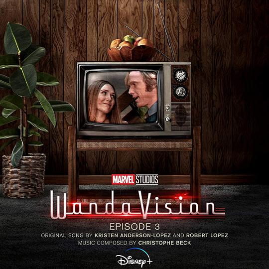 image-64 WandaVision: Trilha Sonora dos 3 Primeiros Episódios Está Disponível