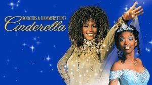 A-Cinderela-Rodgers & Hammerstein's Cinderella