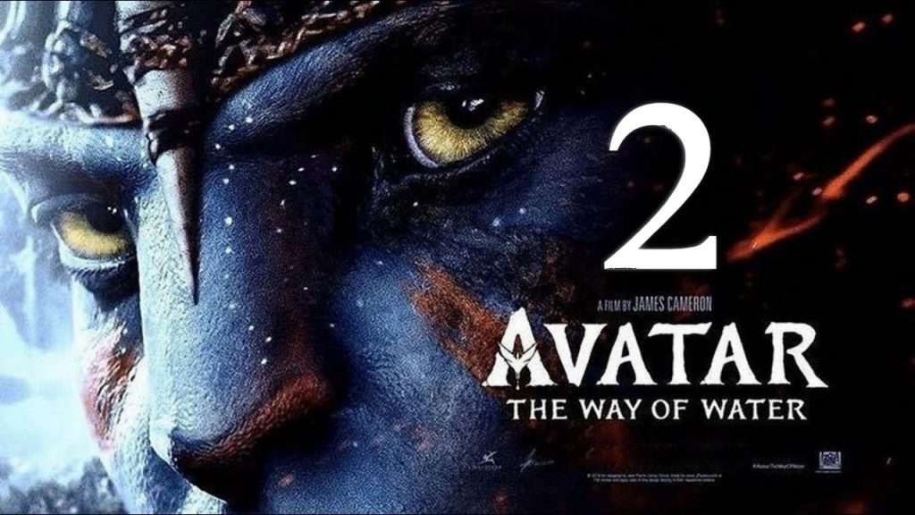 Avatar-2-The-Way-of-Water-Jon-Favreau-1024x576 Avatar: Criador de 'The Mandalorian' Esteve Nos Bastidores dos Novos Filmes da Franquia