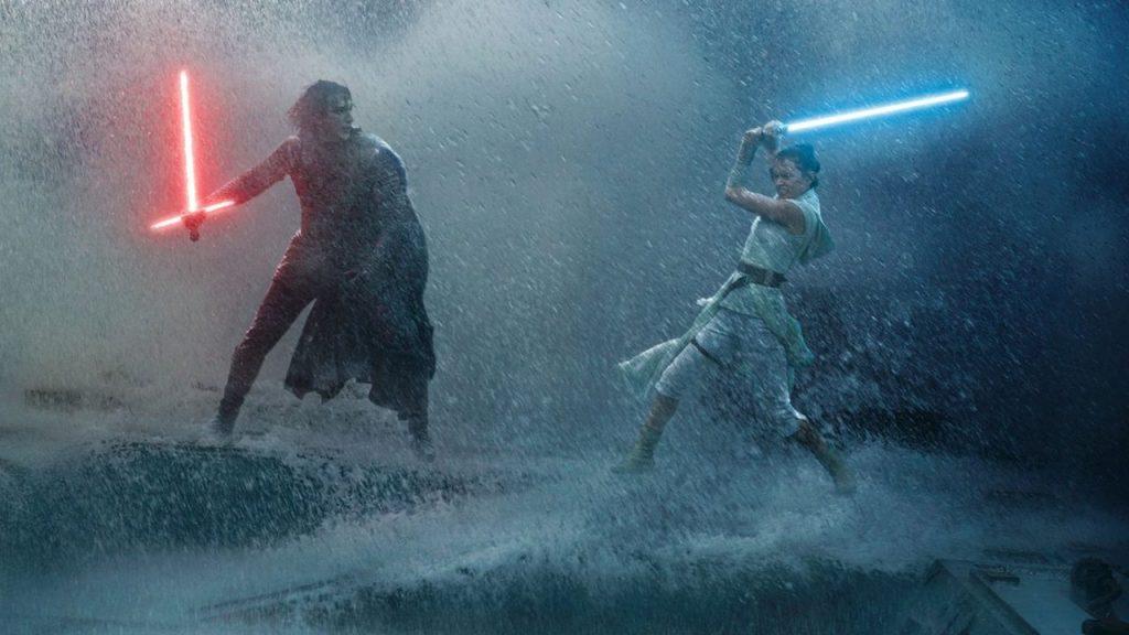 Ben-Solo-A-Ascensao-Skywalker-1024x576 Star Wars: Daisy Ridley Afirma que Nunca Houve um Final Diferente para Ben Solo
