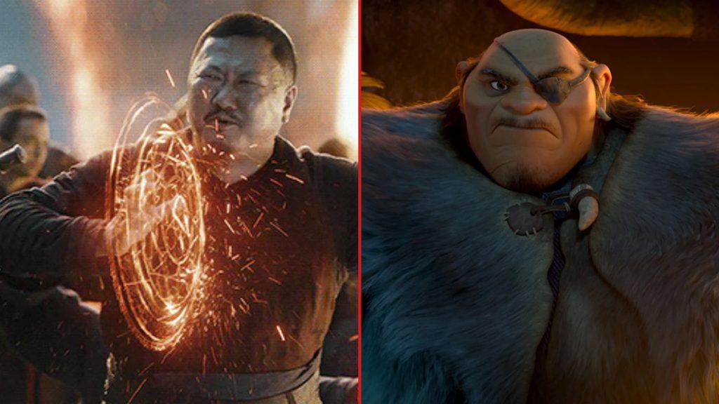 Benedict-Wong-Tong-1024x576 Raya e o Último Dragão: Quem São os 3 Artistas do MCU que estão na Animação