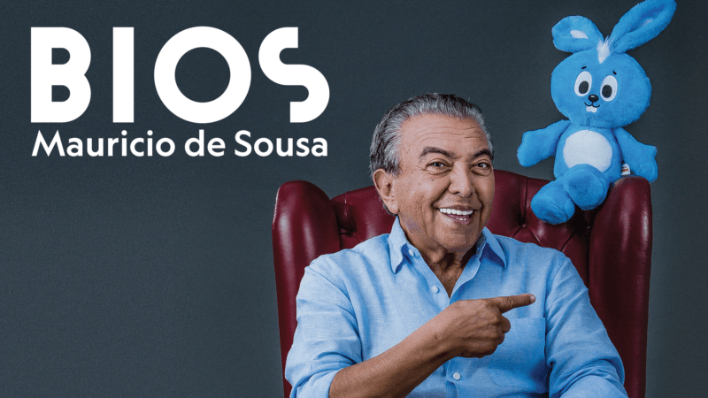 Bios-Mauricio-de-Souza-Disney-Plus Confira a Lista com Todos os Lançamentos de Hoje no Disney+ (19/02/21)