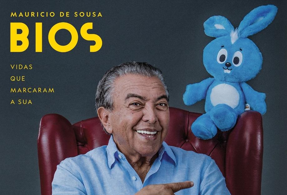 Bios-Mauricio-de-Souza Veja as Estreias da Semana no Disney+, incluindo 'Flora e Ulysses' e 'Bia: Um Mundo do Avesso'