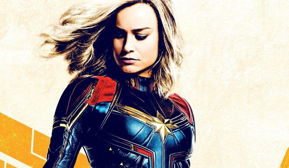 Capita-Marvel-2 Capitã Marvel 2 Ganha Novo Título de Produção, Mas o Que Isso Significa?