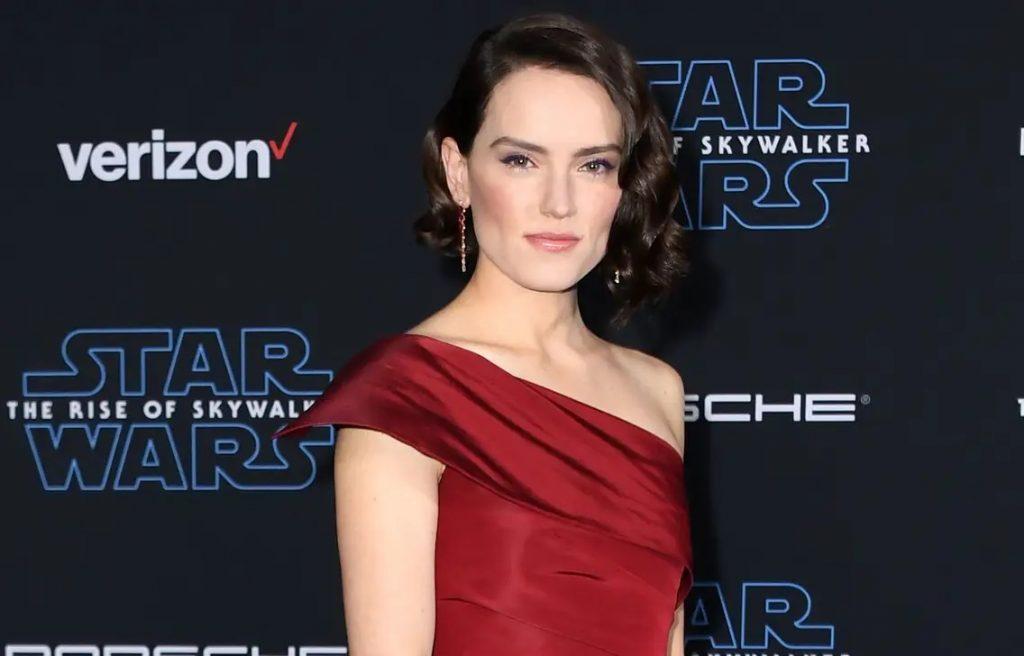 Daisy-Ridley-1024x656 Daisy Ridley Pode Surgir em Reboot de Star Wars no Disney+