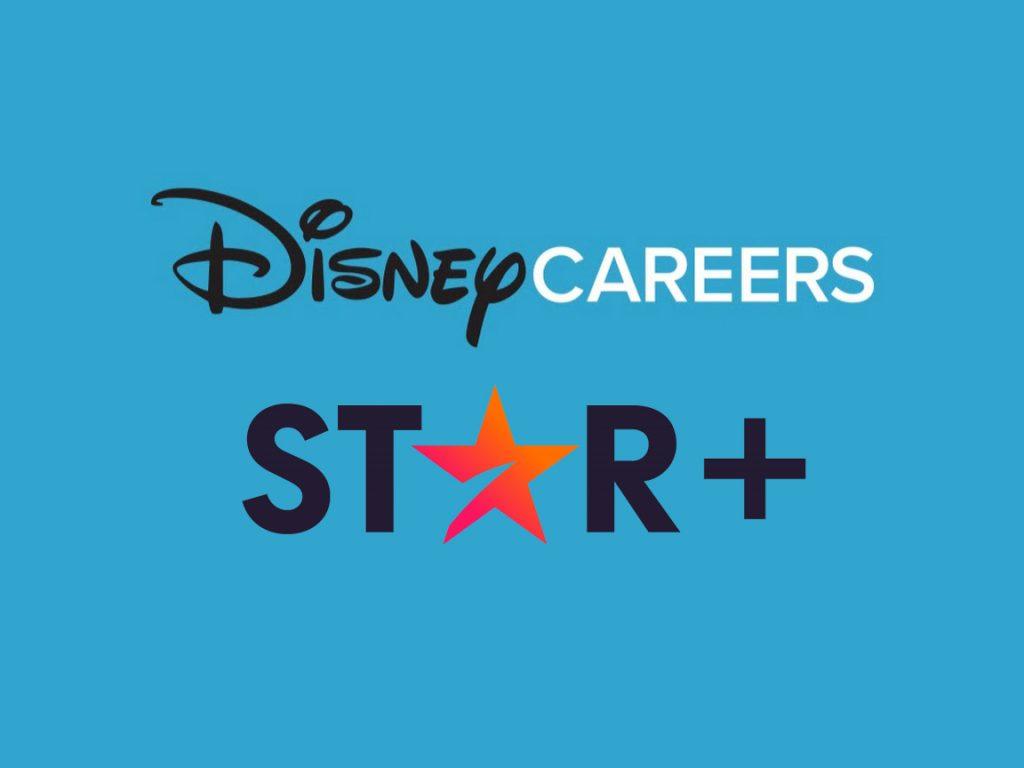 Disney-Careers-Vagas-de-Emprego-STAR-Plus-1024x768 STAR+ | Disney Inicia Contratação de Profissionais Para o Streaming no Brasil