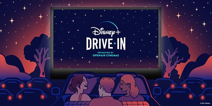 Disney-Plus-Drive-In Nova Edição do Disney+ Drive-In Terá Filmes do STAR