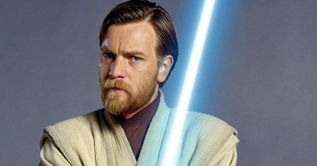 Ewan-McGregor-1024x538 Obi-Wan Kenobi: Ewan McGregor Exibe Boa Forma para a Série no Disney+