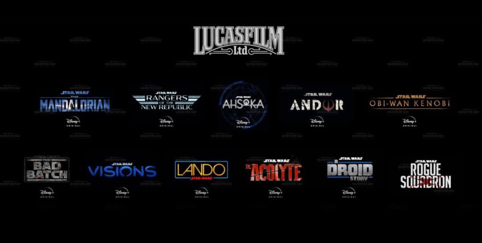 Futuro-de-Star-Wars-no-DisneyPlus Star Wars: Séries do Disney+ Podem Melhorar Imagem da Trilogia Sequela