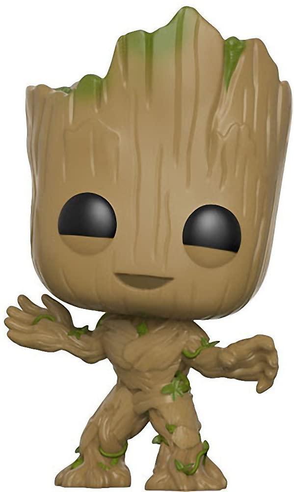 Groot-Brinquedo Confirmado: Versão Adulta do Groot não Retornará em 'Guardiões da Galáxia Vol. 3'