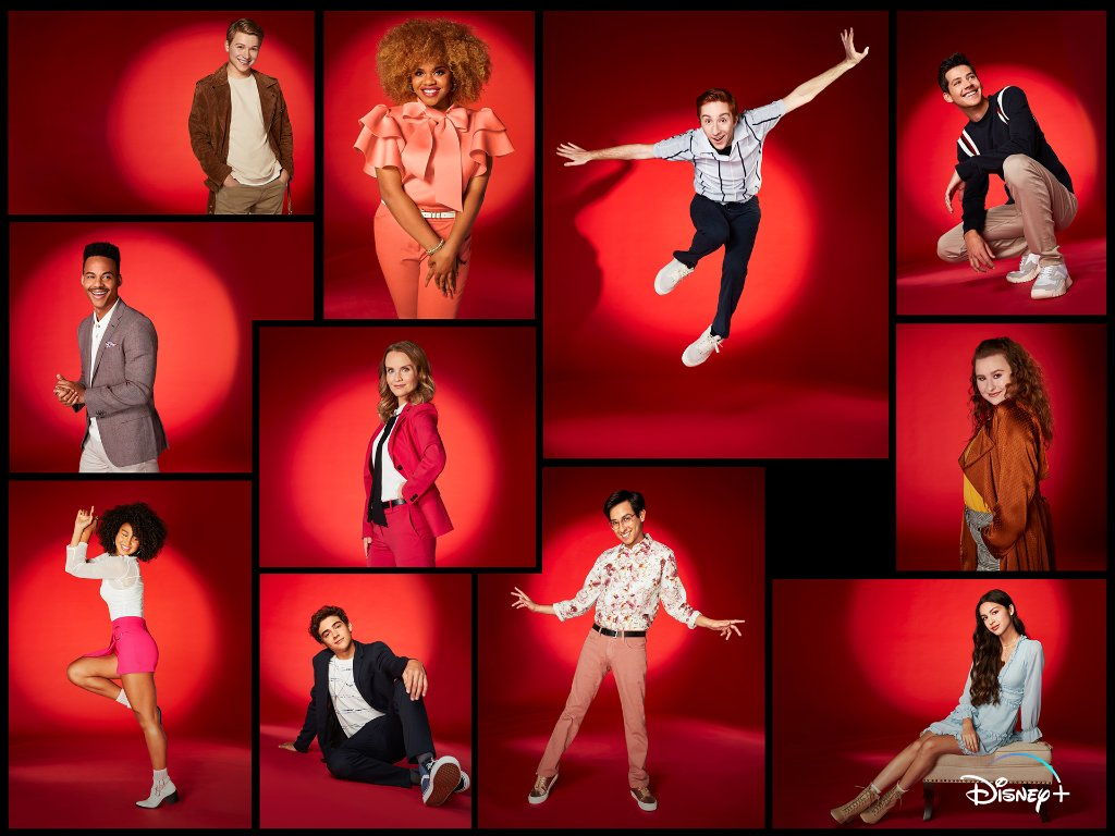 HSMTMTS #HSMTMTS | Disney Anuncia Data da Temporada 2 de High School Musical: A Série: O Musical