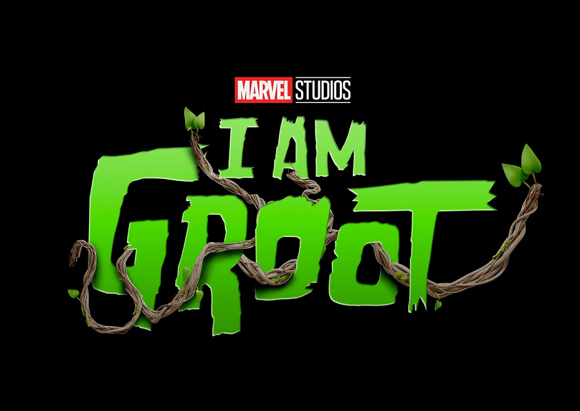 I-Am-Groot-Disney-Plus James Gunn Precisou Lutar para ter Ator na Franquia Guardiões da Galáxia