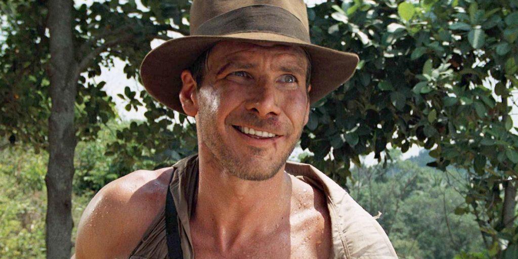 Indiana-Jones-1024x512 'Indiana Jones 5' Pode Ter Fonte da Juventude e Harrison Ford Envelhecido