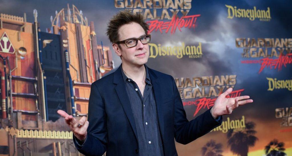 James-Gunn-Confirma-participacao-em-Thor-Amor-e-Trovao-1024x548 James Gunn Confirma Envolvimento em 'Thor: Amor e Trovão'!