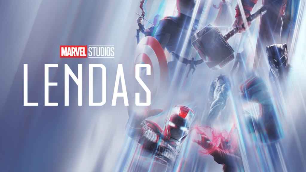 Lendas-da-Marvel-1024x576 Conheça em detalhes os Lançamentos da 1ª Semana de Junho no Disney+